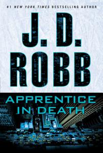 Apprentice in Death Book
