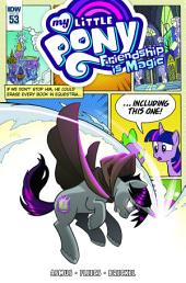 My Little Pony: Friendship is Magic #53