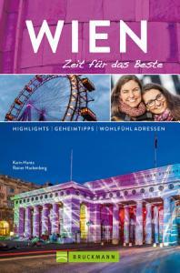 Bruckmann Reisef  hrer Wien  Zeit f  r das Beste PDF
