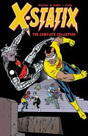 X-Statix: the Complete Collection Vol. 2