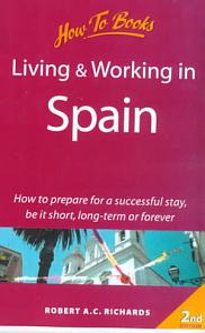 Living & Working in Spain