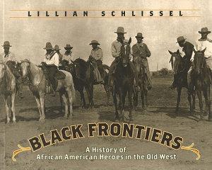 Black Frontiers Book