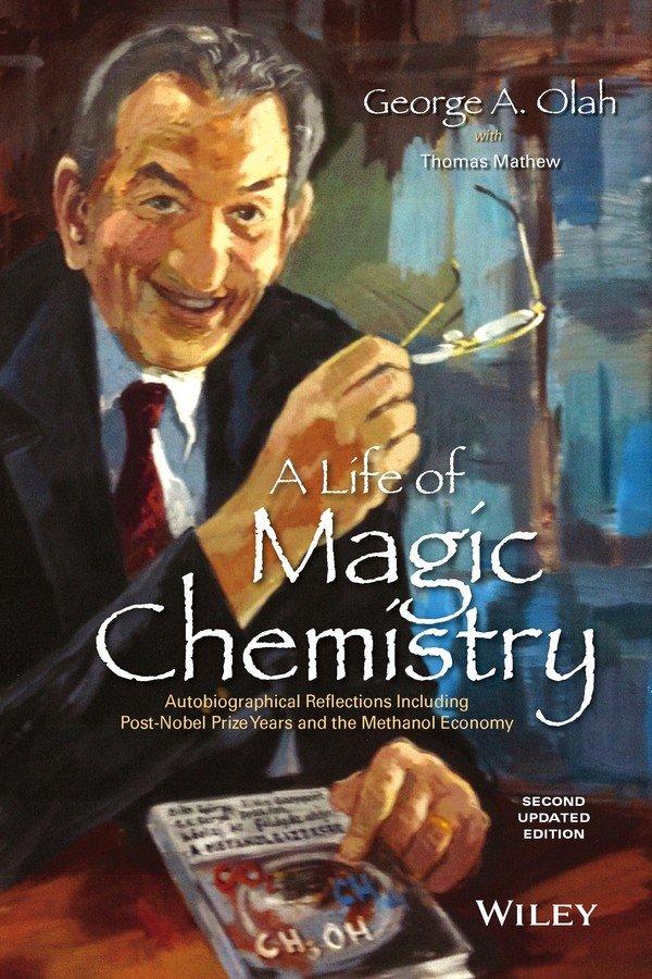 A Life of Magic Chemistry