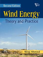 WIND ENERGY: THEORY AND PRACTICE, Edition 2
