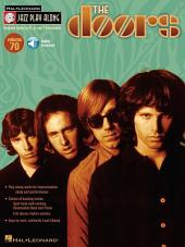 The Doors (Songbook): Jazz Play-Along, Volume 70