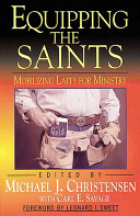 Equipping the Saints PDF