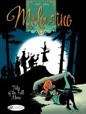 Melusine - Volume 5 - Tales of the full moon