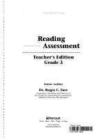 Collections  Grade 3 PDF