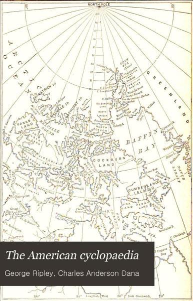 Download The American Cyclopaedia Book