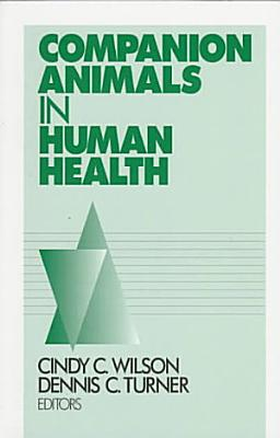 Companion Animals in Human Health PDF