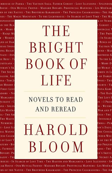 Download The Bright Book of Life Book