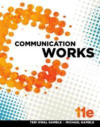 Communication Works Book PDF