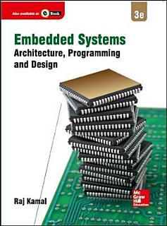 Embedded Systems  Architecture  Programming   Design Book