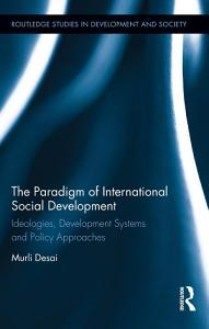 The Paradigm of International Social Development PDF