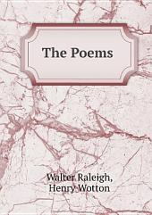 The Poems of Sir Walter Raleigh