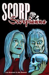 Scorp & Scorpianna: Deadly Depths