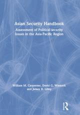 Asian Security Handbook PDF