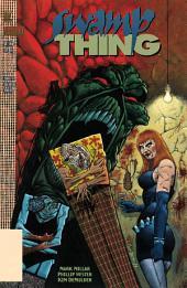 Swamp Thing (1985-) #146