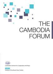 The Cambodia Forum