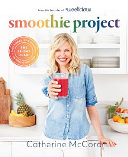 Smoothie Project Book