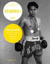 étapes: 233: Design graphique & Culture visuelle