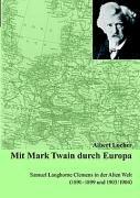 Mark Twain durch Europa PDF