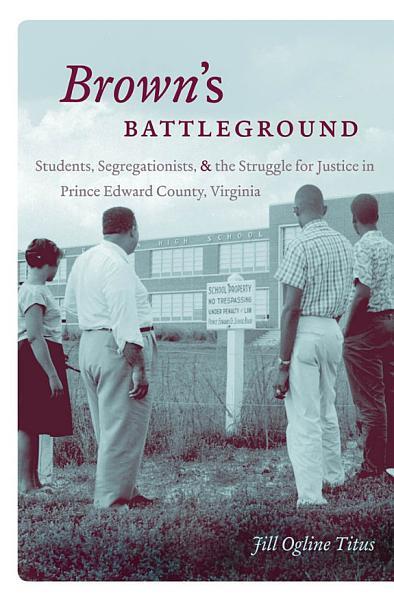 Download Brown s Battleground Book