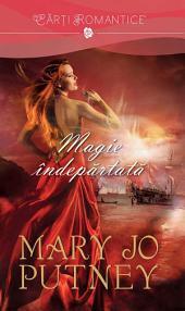 Magie indepartata