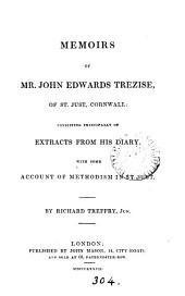Memoirs of mr. John Edwards Trezise