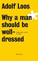 Why a Man Should be Well dressed PDF