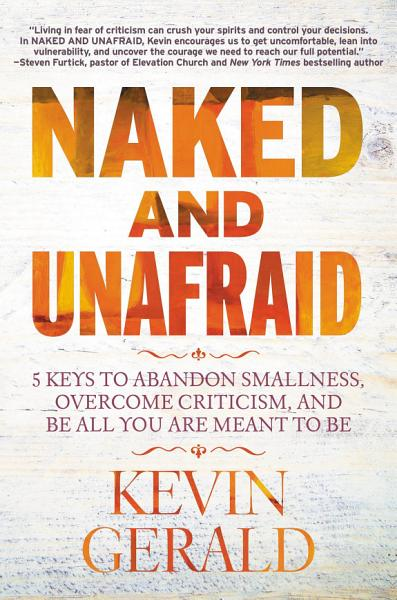 Download Naked and Unafraid Book