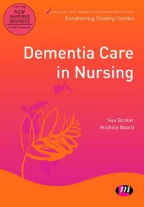Dementia Care in Nursing PDF