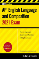 Cliffsnotes AP English Language and Composition 2021 Exam