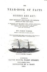 The Year book of Facts in Science and Art PDF