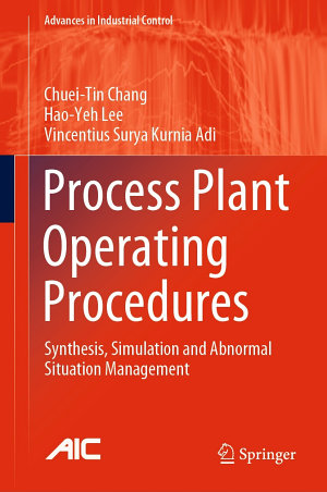 Process Plant Operating Procedures