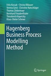 Hagenberg Business Process Modelling Method