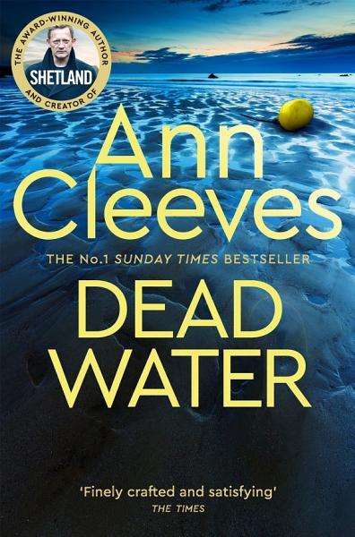 Download Dead Water Book