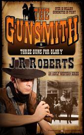 Three Guns for Glory
