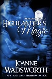 Highlander's Magic: Time Travel Romance