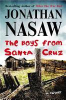 The Boys from Santa Cruz PDF