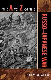 The A to Z of the Russo-Japanese War