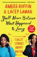 You ll Never Believe What Happened to Lacey PDF