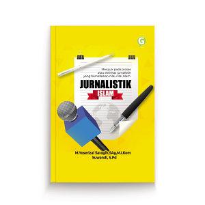 Jurnalistik Islam PDF