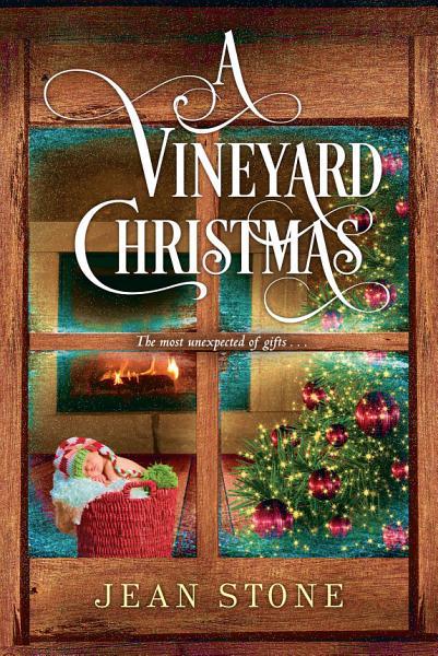Download A Vineyard Christmas Book