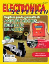 Electrónica y Servicio: Amplificadores digitales de audio
