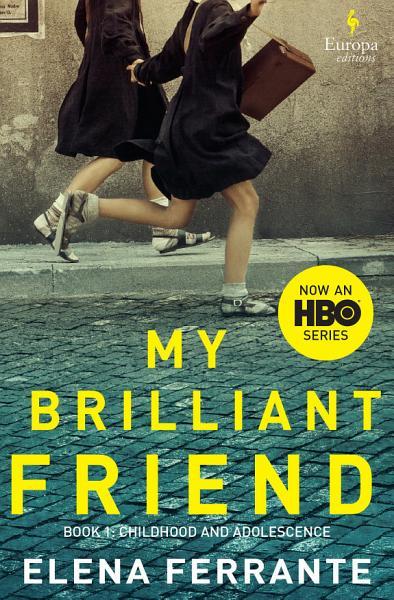 Download My Brilliant Friend Book