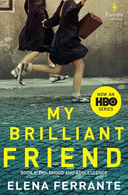 My Brilliant Friend PDF
