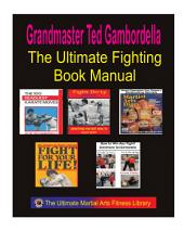 The Ultimate Street Fighting Manual: 5 complete street fighting books