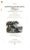 The Republic of the Ants  a Poem Illustrated with Notes     By the Author of The Monarchy of the Bees PDF