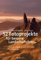 52 Fotoprojekte f  r bessere Landschaftsfotos PDF